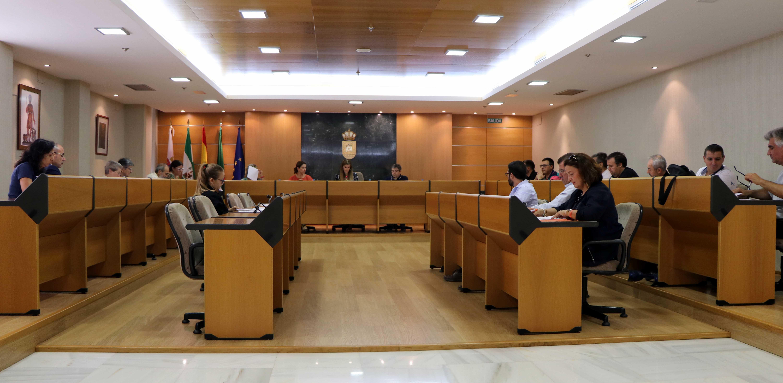 Los miembros del Consejo Escolar Municipal mantienen su primera reunión para tratar los asuntos de mayor interés de cara al inicio del curso 2019-20