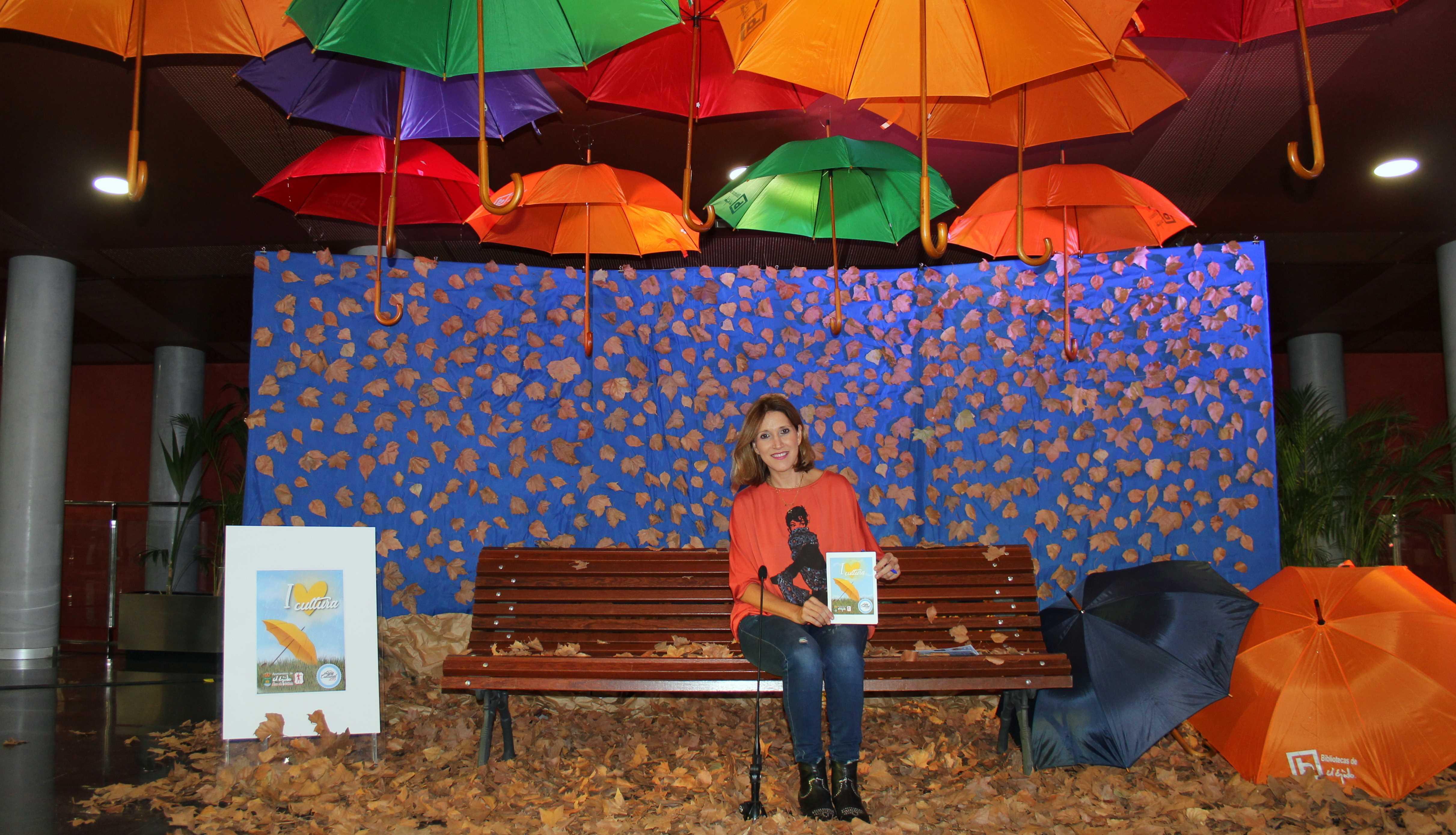 Miguel Poveda, Ayanta Barilli o Martita de Graná ponen el acento a las más de 60 actividades que llenarán el Otoño de cultura en El Ejido