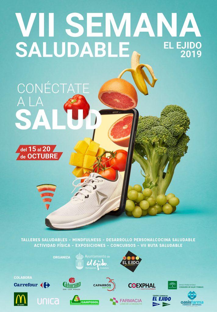 7ª Semana Saludable