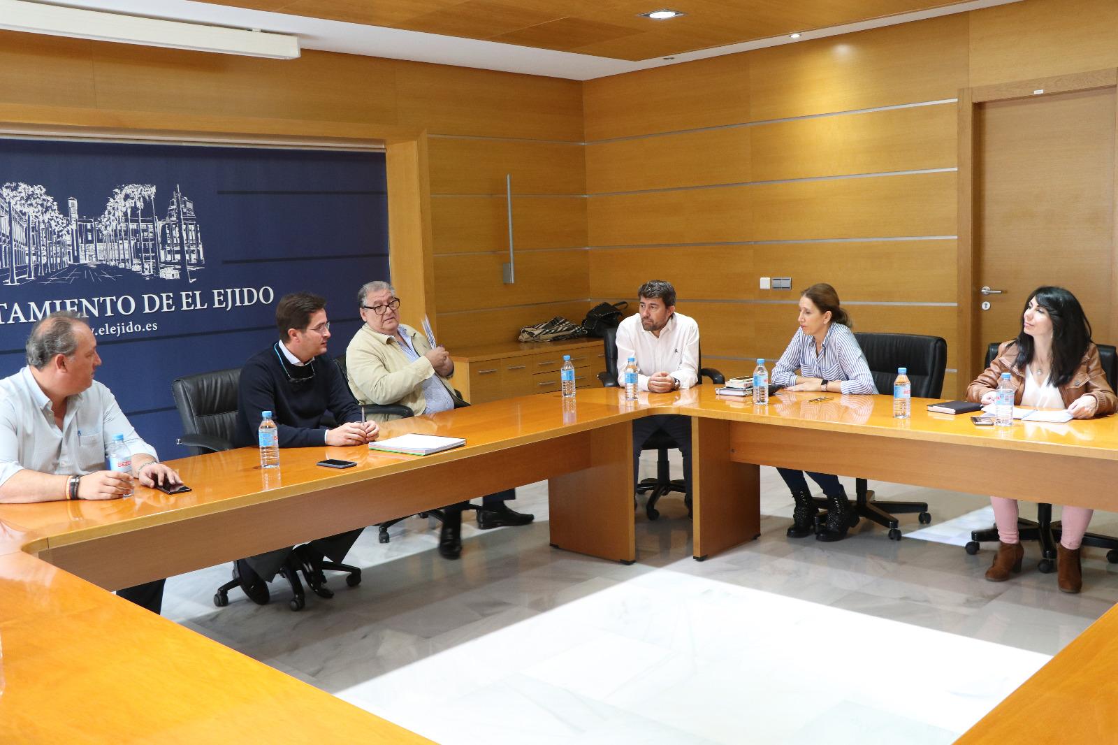La Junta de Gobierno aprueba el nuevo Convenio de Colaboración para la prestación del Servicio de Ayuda a Domicilio dentro del Sistema de Atención a la Dependencia