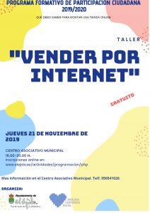 """Taller """"Vender por Internet"""""""