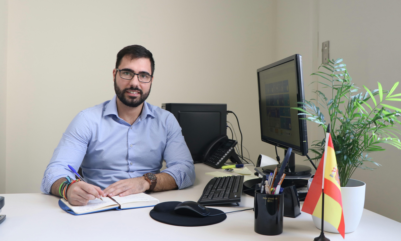 Las oficinas municipales de las Juntas Locales facilitarán el certificado digital en los núcleos de población