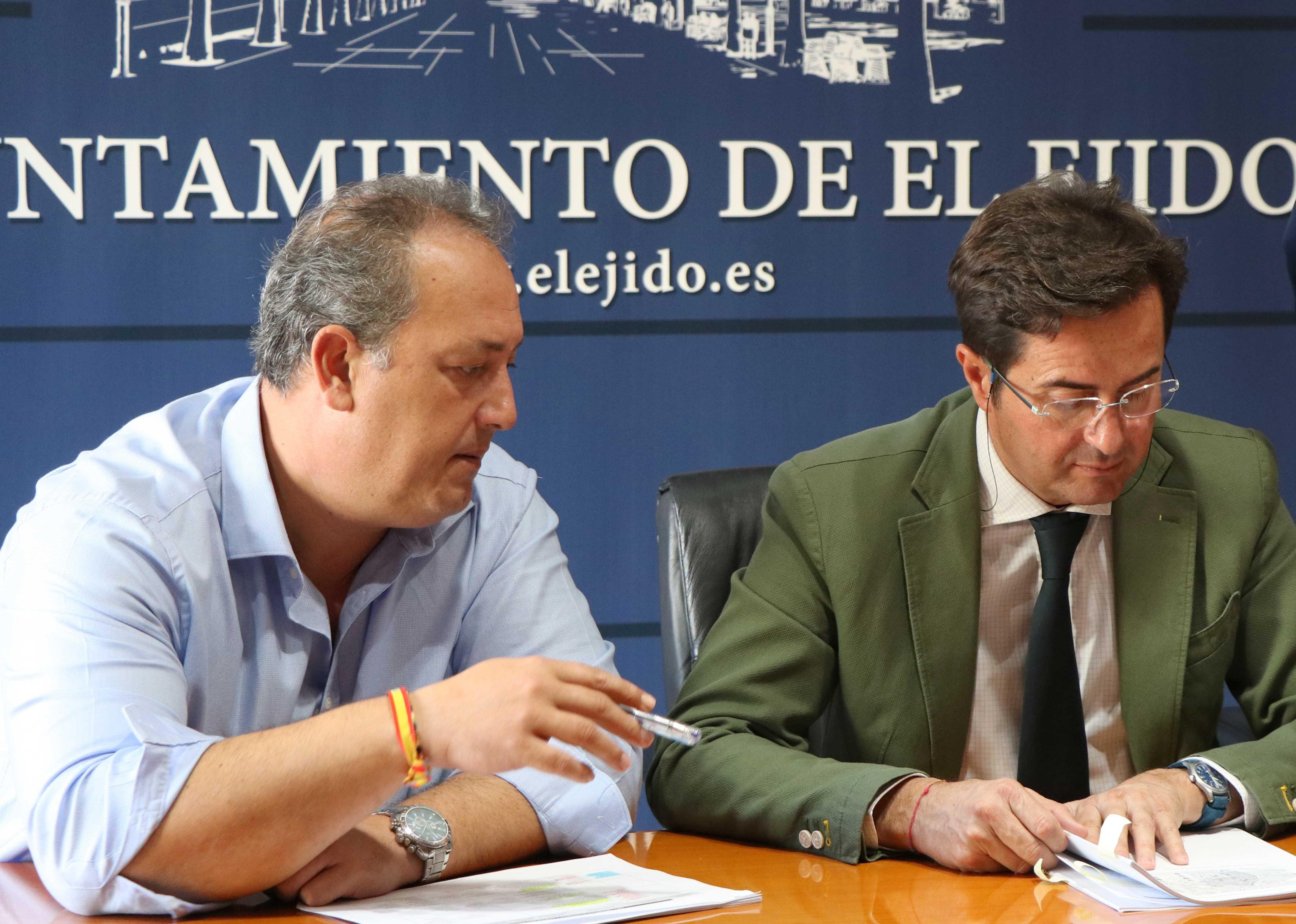 Últimos días para que las familias numerosas de El Ejido se acojan a la bonificación del 50% del IBI urbano