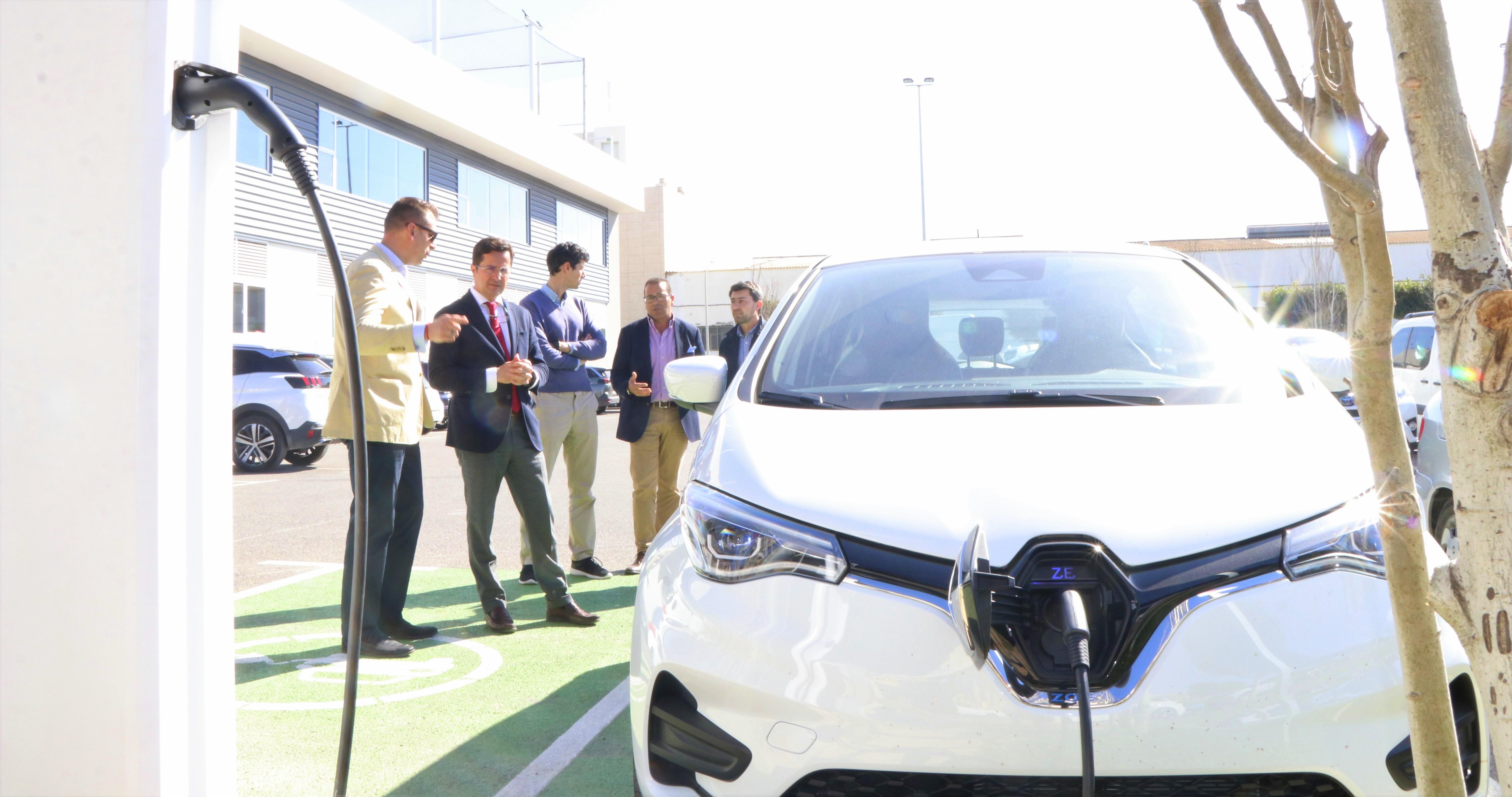 El Ejido avanza en su apuesta por impulsar la movilidad sostenible en el municipio