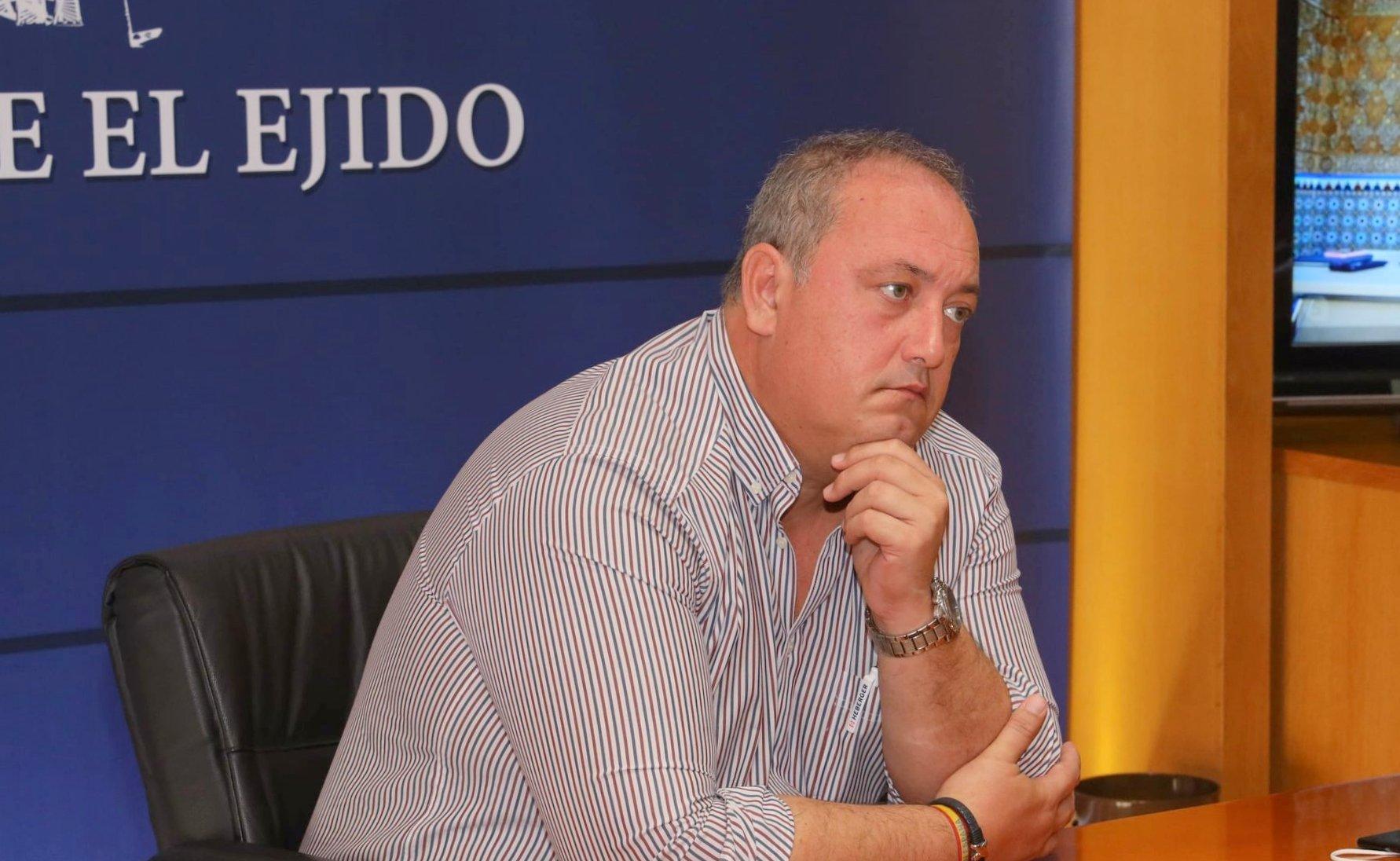 El gobierno local destinará cerca de 300.000 euros en los trabajos de mejora de la accesibilidad al Ayuntamiento, proyecto incluido en la EDUSI y cofinanciado al 80% por los fondos FEDER