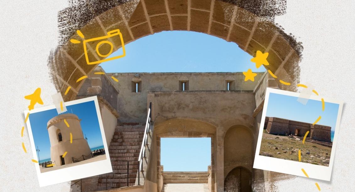 Cultura organiza el I Rally Fotográfico 'Del papiro al selfie' que viene a sumarse a las acciones puestas en marcha dentro de la campaña de divulgación y puesta en valor del patrimonio histórico del municipio