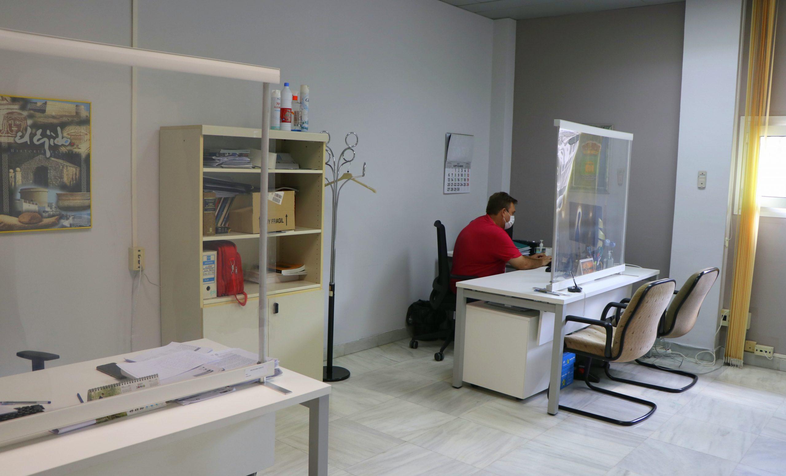 La Oficina Municipal de Información al Consumidor atiende en el primer semestre del año 1.137 consultas y reclamaciones